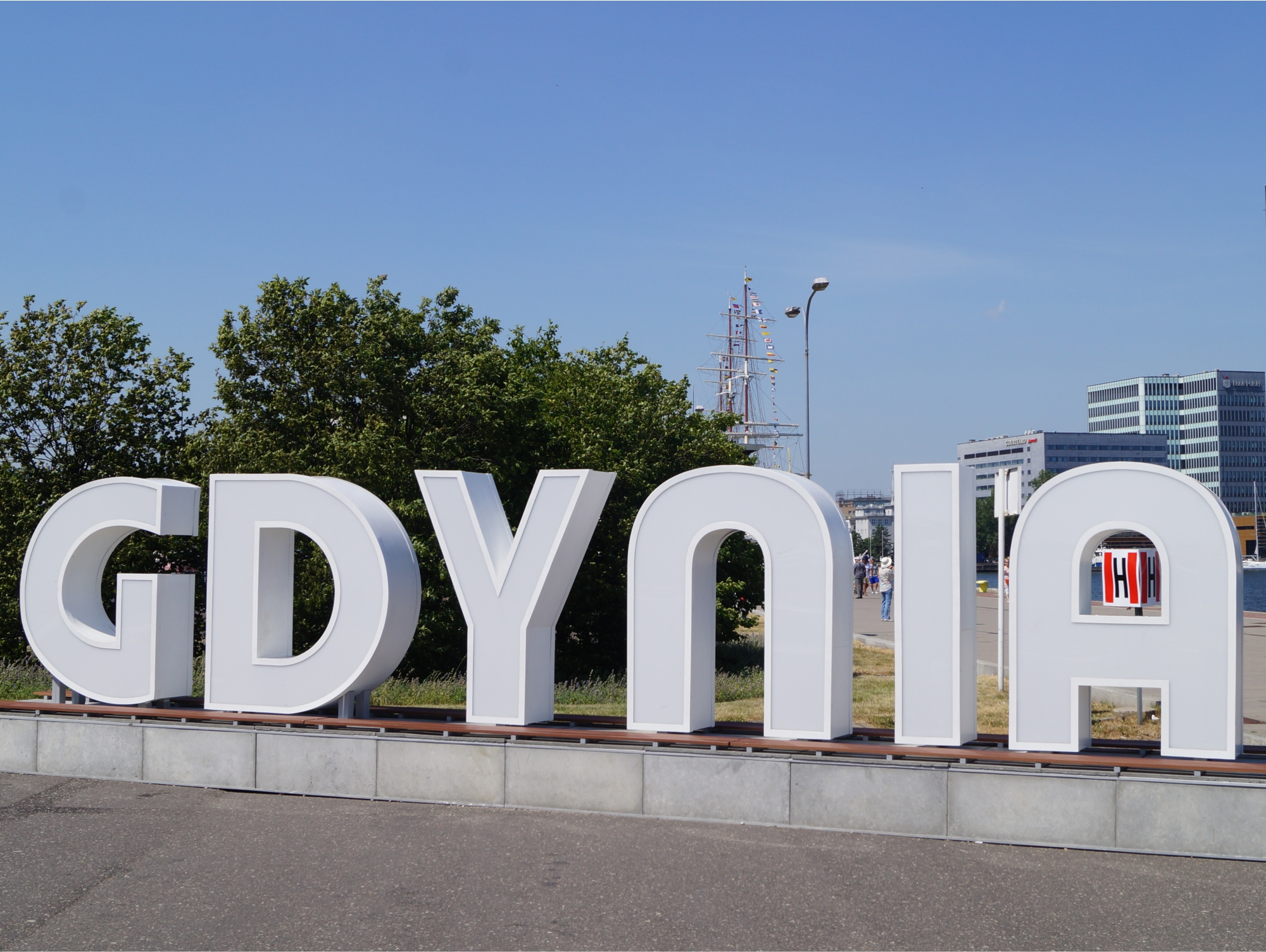 IRONMAN Gdynia | Übernachtung Apartment | 04.-14.08.2021