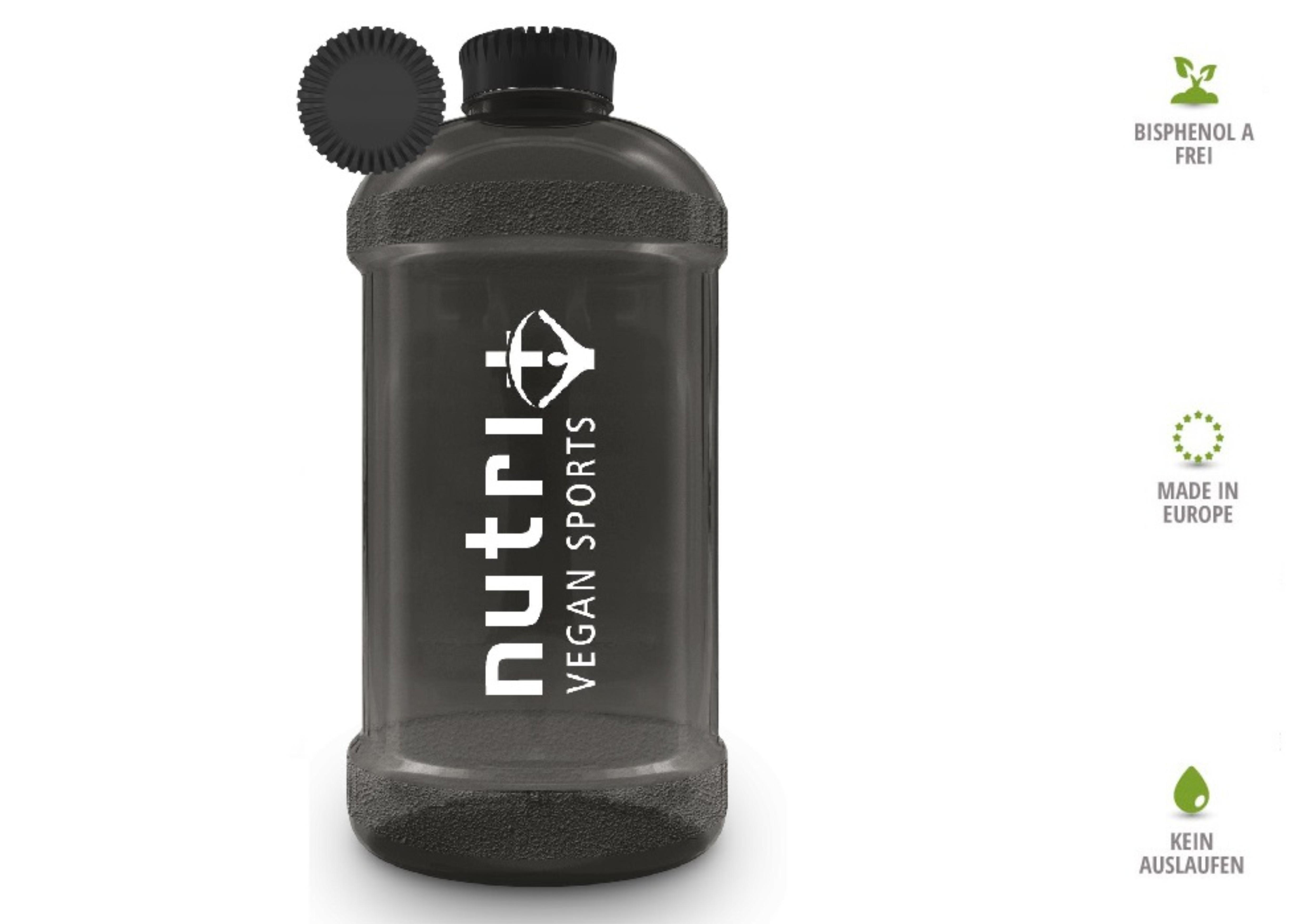 nutri+ Water Jug Trinkflasche