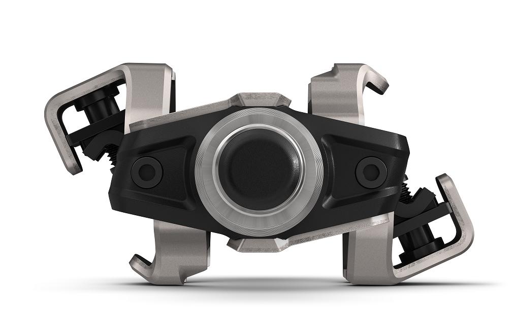 Garmin Rally™ XC200 - Leistungsmesser mit Dualsensor