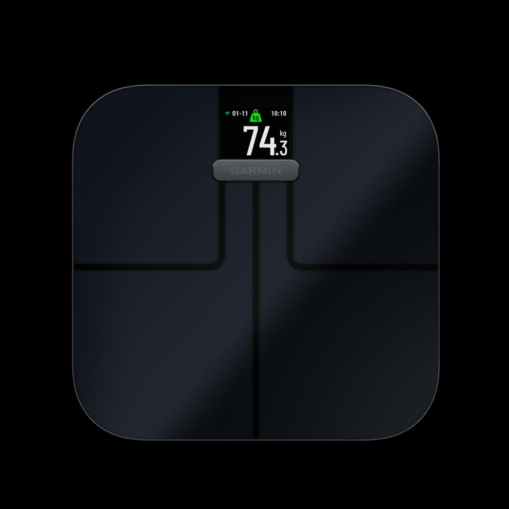 Garmin Index™ S2, Schwarz